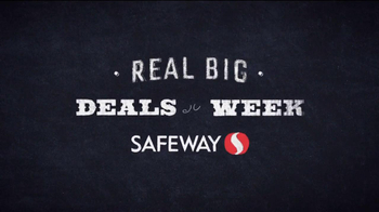 Safeway Deals of the Week TV Spot, 'Oscar Mayer, Simply Orange, Oikos' - Thumbnail 1