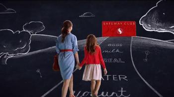 Safeway Deals of the Week TV Spot, 'Oscar Mayer, Simply Orange, Oikos' - Thumbnail 4