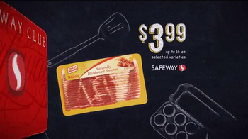 Safeway Deals of the Week TV Spot, 'Oscar Mayer, Simply Orange, Oikos' - Thumbnail 5