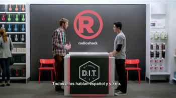 Radio Shack TV Spot, 'Casco Traductor' [Spanish] - Thumbnail 1