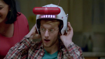 Radio Shack TV Spot, 'Casco Traductor' [Spanish] - Thumbnail 5