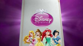 Pop Up Magic Games TV Spot, 'Stride Rite Disney Princess Shoes' - Thumbnail 1