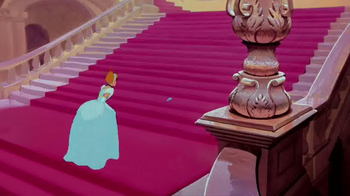 Pop Up Magic Games TV Spot, 'Stride Rite Disney Princess Shoes' - Thumbnail 10