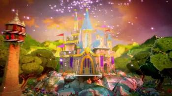 Pop Up Magic Games TV Spot, 'Stride Rite Disney Princess Shoes' - Thumbnail 2