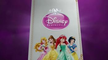 Pop Up Magic Games TV Spot, 'Stride Rite Disney Princess Shoes' - Thumbnail 7
