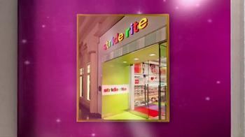 Pop Up Magic Games TV Spot, 'Stride Rite Disney Princess Shoes' - Thumbnail 8
