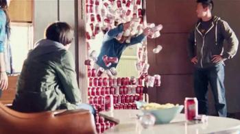 Dr Pepper TV Spot, 'Anthem' Con Romeo Santos [Spanish] - Thumbnail 4