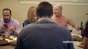 Realtor.com Mobile App TV Spot, 'Sauna' - Thumbnail 8