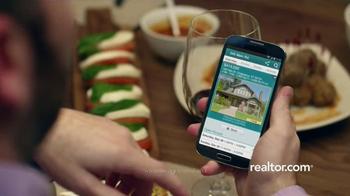 Realtor.com Mobile App TV Spot, 'Sauna' - Thumbnail 9