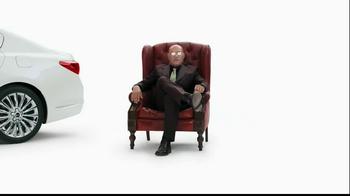 2015 Kia K900 TV Spot, 'Introduction' Featuring Laurence Fishburne - Thumbnail 1