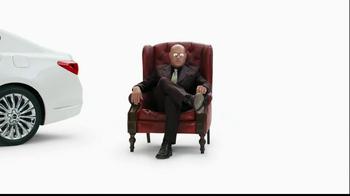 2015 Kia K900 TV Spot, 'Introduction' Featuring Laurence Fishburne - Thumbnail 2