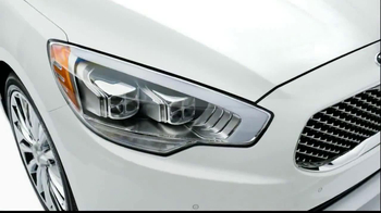 2015 Kia K900 TV Spot, 'Introduction' Featuring Laurence Fishburne - Thumbnail 5
