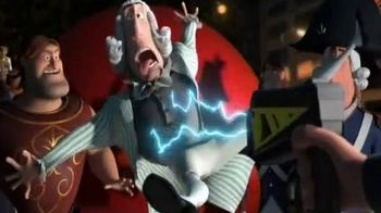 Mr. Peabody & Sherman - Alternate Trailer 10
