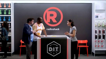 Radio Shack TV Spot, 'Game-Winning Heists' - Thumbnail 1