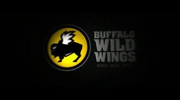 Buffalo Wild Wings TV Spot, 'Heat' - Thumbnail 10