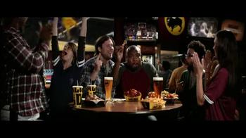 Buffalo Wild Wings TV Spot, 'Heat' - Thumbnail 9