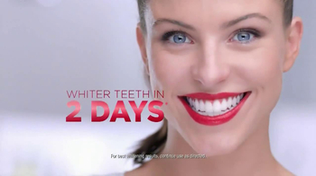 Colgate Optic White TV Spot, 'Getting Ready'