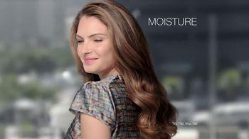 Dove Oxygen Moisture TV Spot, 'More Volume'