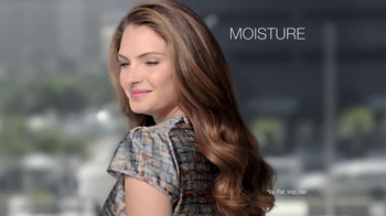 Dove Oxygen Moisture TV Spot, \'More Volume\'