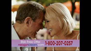 Neogyn TV Spot, 'Restore Intimacy'