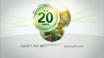 CenturyLink TV Spot, 'Get it All' - Thumbnail 8