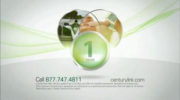 CenturyLink TV Spot, 'Get it All' - Thumbnail 9