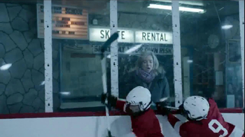 Bank of America Bank Americard TV Spot, 'Ice Time' - Thumbnail 2