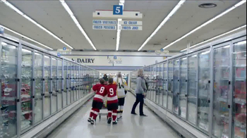 Bank of America Bank Americard TV Spot, 'Ice Time' - Thumbnail 5