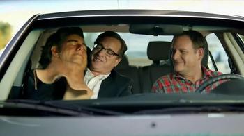 Oikos TV Spot, 'Stamos Train' Featuring John Stamos - Thumbnail 6