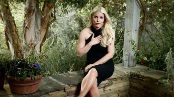 Weight Watchers TV Spot, 'Beach' Featuring Jessica Simpson