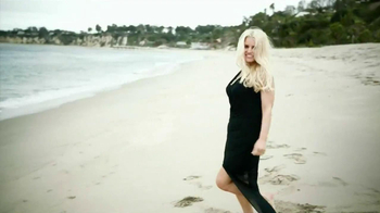 Weight Watchers TV Spot, 'Beach' Featuring Jessica Simpson - Thumbnail 1