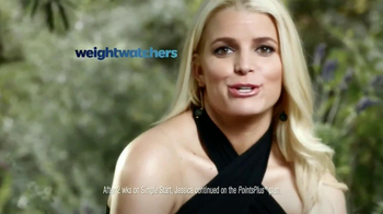 Weight Watchers TV Spot, 'Beach' Featuring Jessica Simpson - Thumbnail 7