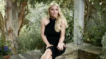 Weight Watchers TV Spot, 'Beach' Featuring Jessica Simpson - Thumbnail 9
