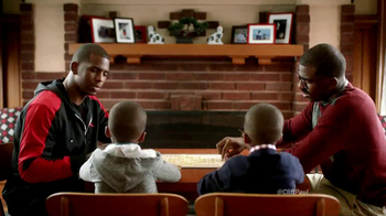 State Farm TV Spot, 'The History of the Assist' Featuring Chris Paul - Thumbnail 9