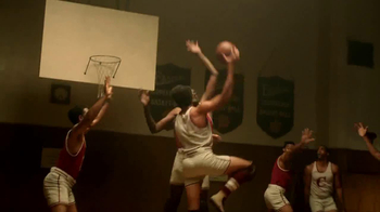 State Farm TV Spot, 'The History of the Assist' Featuring Chris Paul - Thumbnail 3