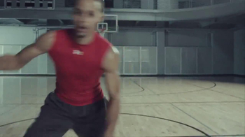 Degree Men Adrenaline TV Spot Featuring Stephen Curry - Thumbnail 4