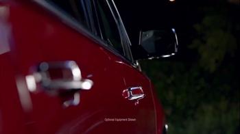 2015 Chevrolet Tahoe TV Spot, 'Babysitter' - Thumbnail 3