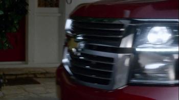 2015 Chevrolet Tahoe TV Spot, 'Babysitter' - Thumbnail 7