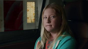2015 Chevrolet Tahoe TV Spot, 'Babysitter'