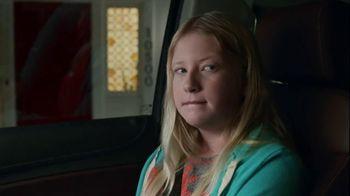 2015 Chevrolet Tahoe TV Spot, 'Babysitter' - 358 commercial airings