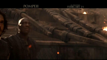 Pompeii - Alternate Trailer 9