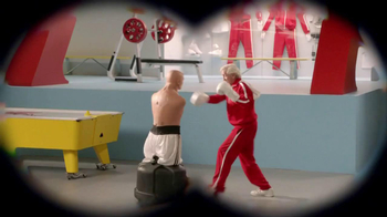 2014 Kia Optima TV Spot, 'Boxing Intern' Ft. Blake Griffin, Jack McBrayer - 171 commercial airings