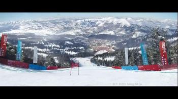Kellogg's TV Spot, 'Uphill' - Thumbnail 1