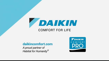 Daikin TV Spot, 'Heat Whisperer' - Thumbnail 10