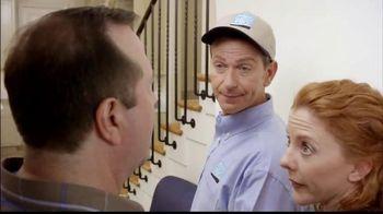 Daikin TV Spot, 'Heat Whisperer'