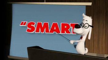 Mr. Peabody & Sherman - Alternate Trailer 25