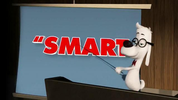 Mr. Peabody & Sherman - Alternate Trailer 25
