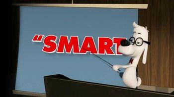 Mr. Peabody & Sherman - Alternate Trailer 28