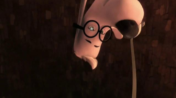 Mr. Peabody & Sherman - Alternate Trailer 29