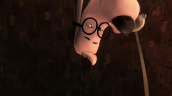 Mr. Peabody & Sherman - Alternate Trailer 26